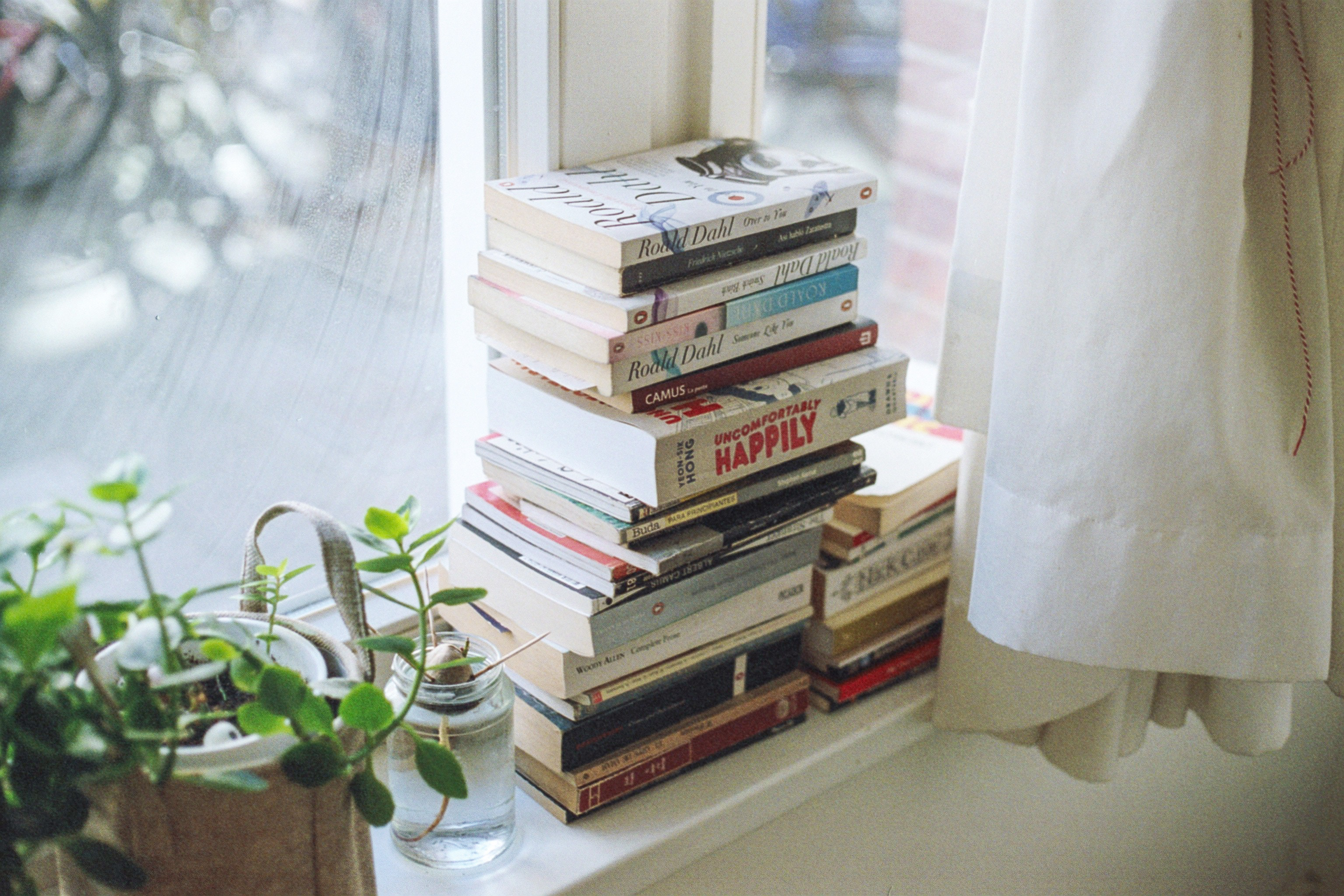 Sugarmamma's Recommended Reading List
